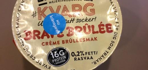 Brave Brûlée från Lindahls