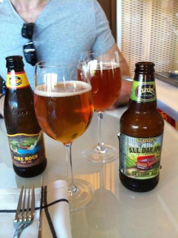 Riktigt god IPA-öl