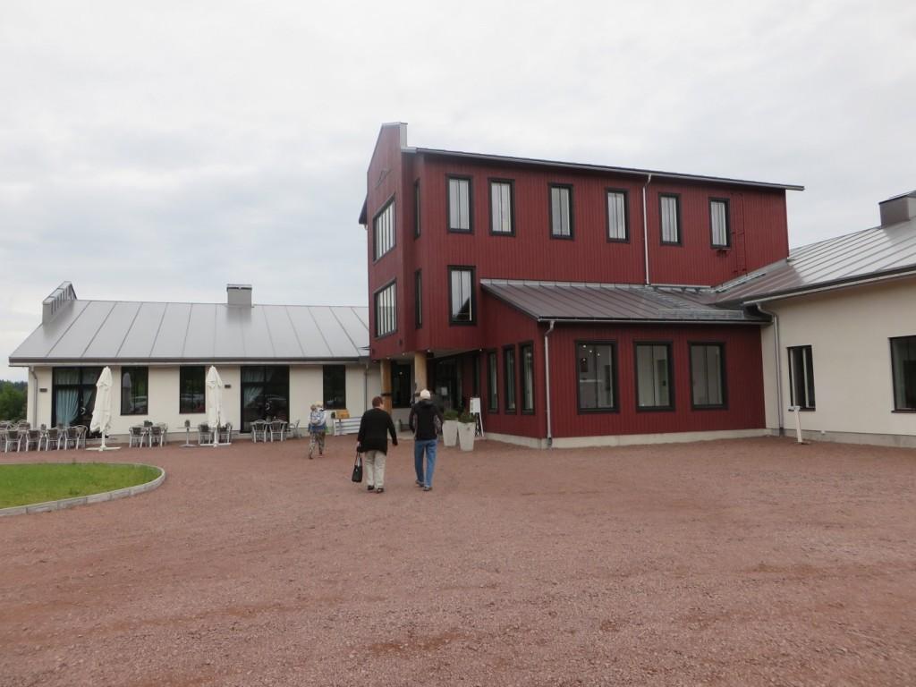 Välkommen till Smakbyn på Åland!