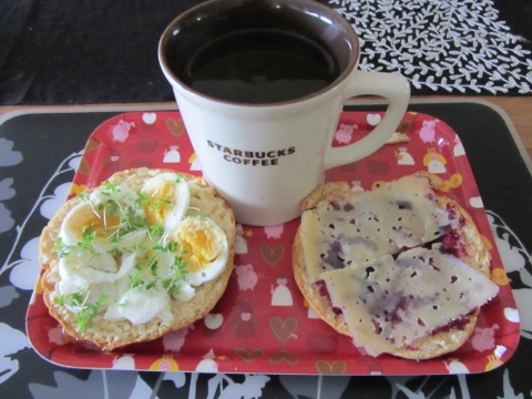 Frukostlyx