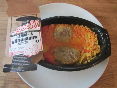 Lunch från Gooh