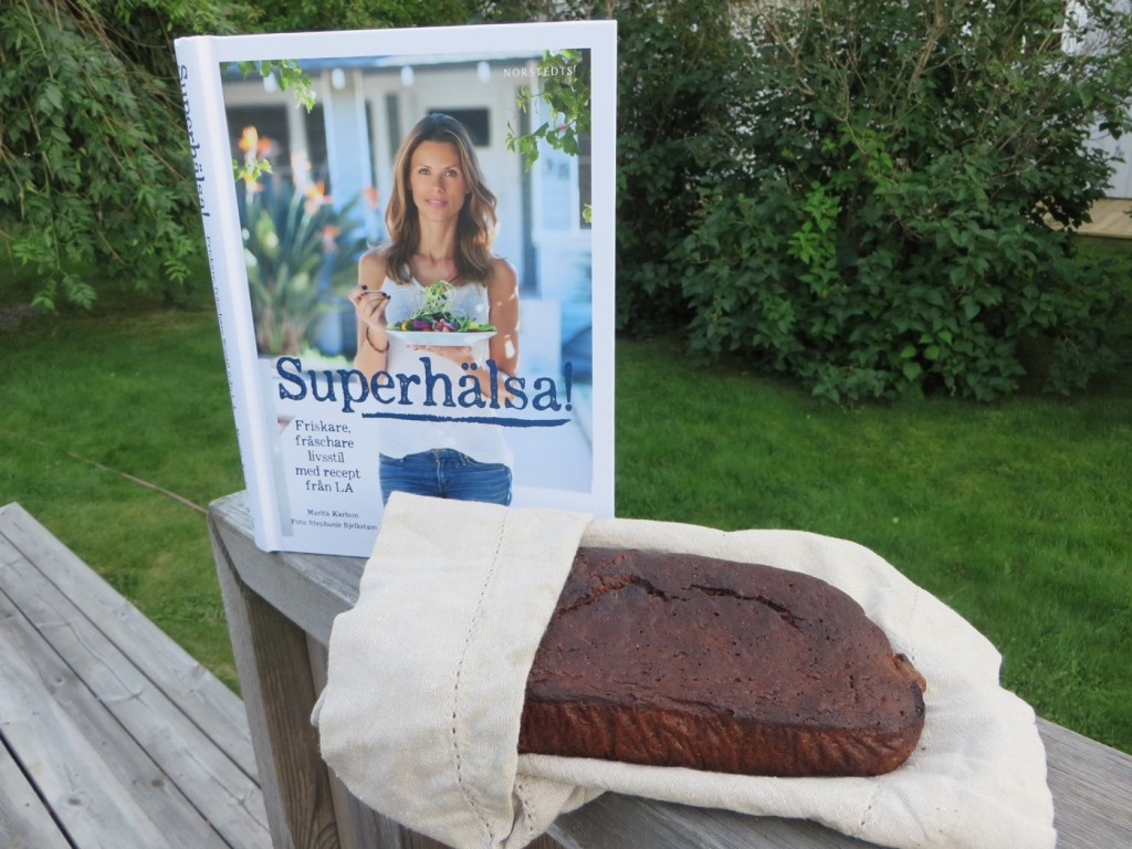 Kickstarta och skaffa dig Superhälsa!