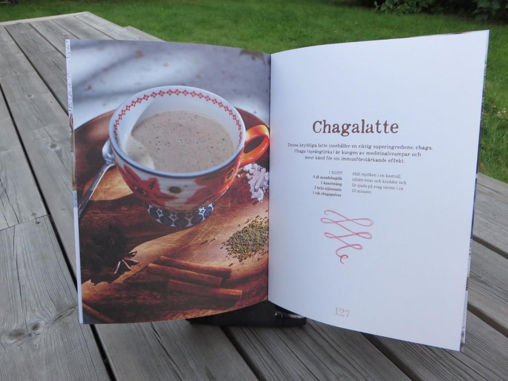 Chagalatte.