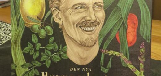 Den nya husmanskosten av Paul Svensson