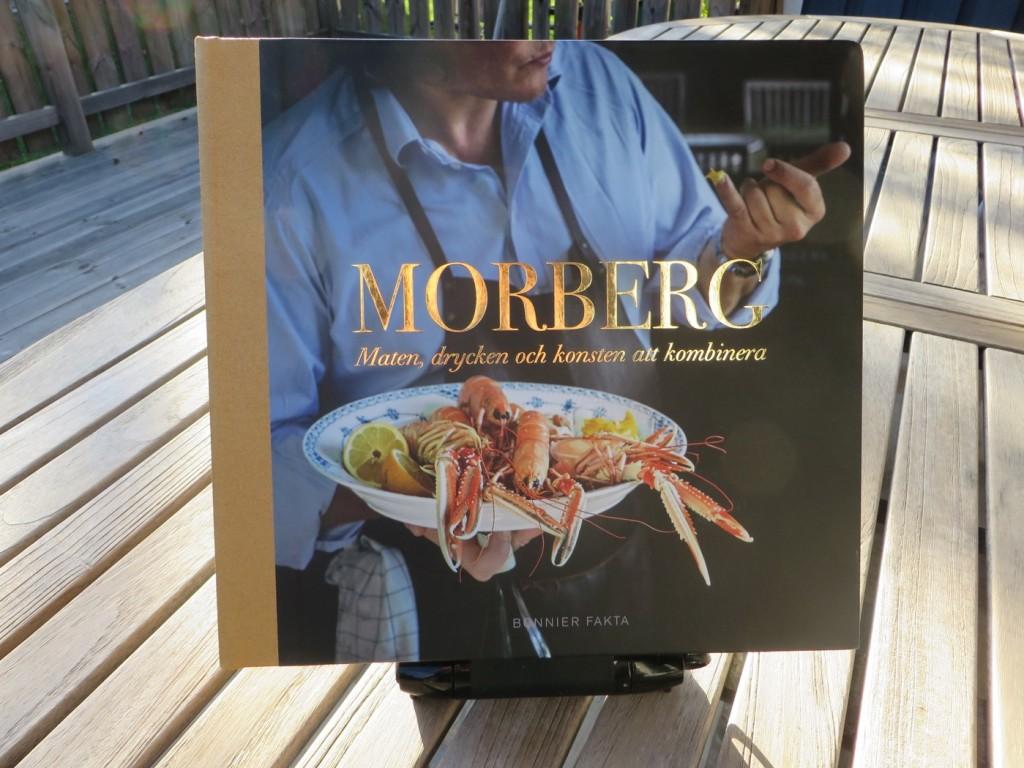 Morberg: Maten drycken och konsten att kombinera