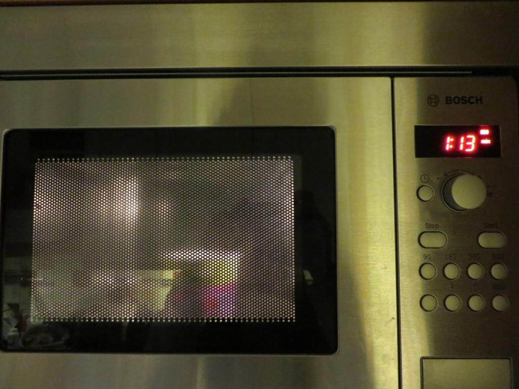 Värm i mikron 1,5 minuter.