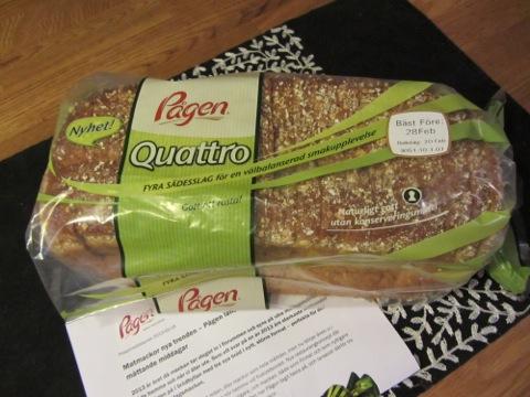 nyttigt bröd köpa