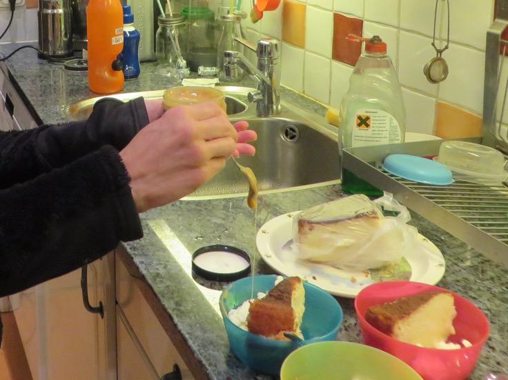 Fudgesås från Fudge Kitchen