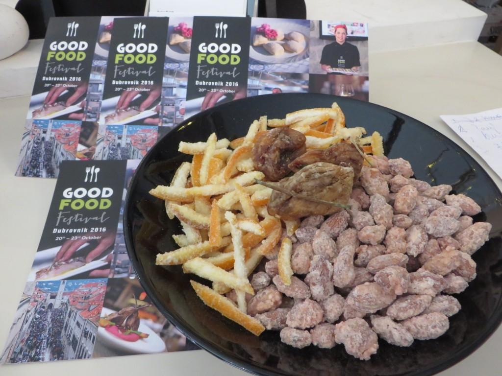 Good Food Festival i oktober