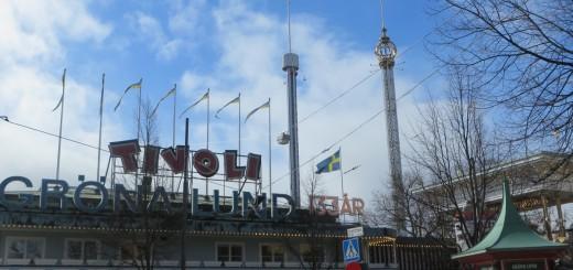 Till helgen slår Gröna Lund äntligen upp portarna för säsongen!