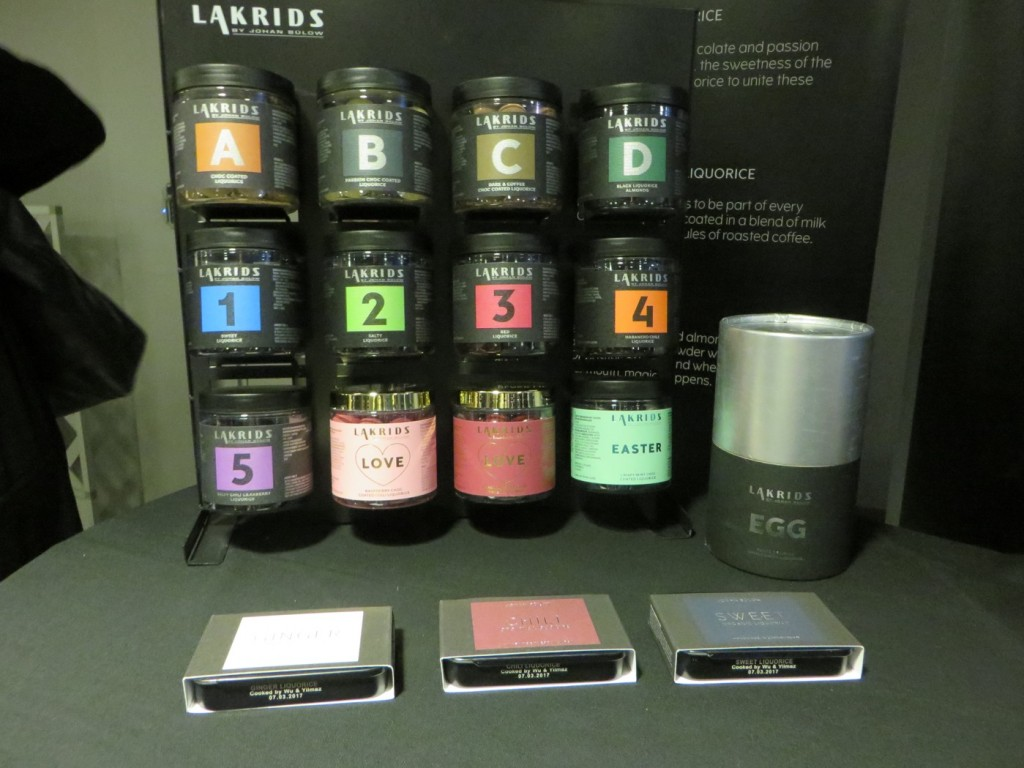Lakrids by Bulow.