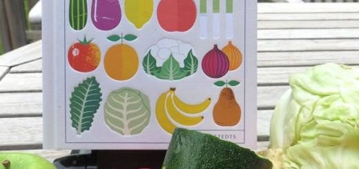 Frukt och grönt - Recept från mitt kök och skafferi av Lotta Kühlhorn