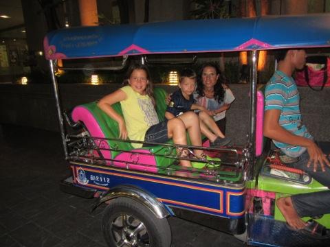 Roligast i Bangkok?!