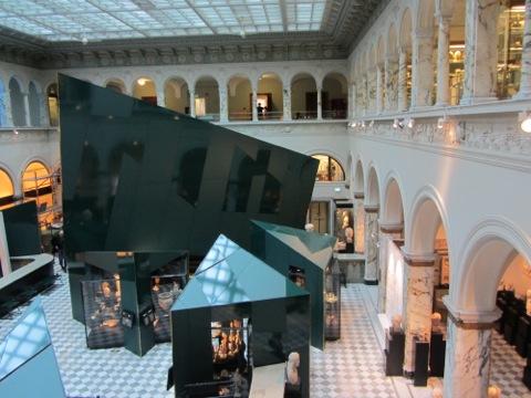 Välkommen till Egypten och Medelhavsmuseet