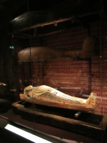 Neswaiu och hans sarkofag