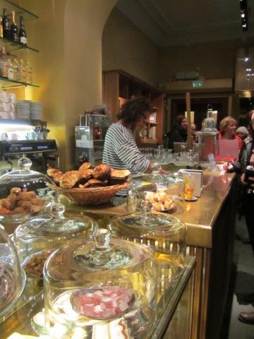Välkommen till Bagdad Café