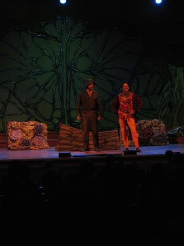 Mästerkatten i Stövlarna Jam a long musikal – recension