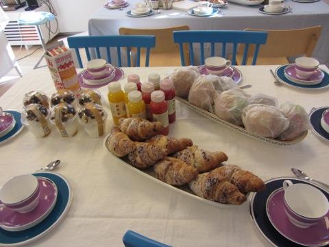 Bästa frukosten från Ica To Go