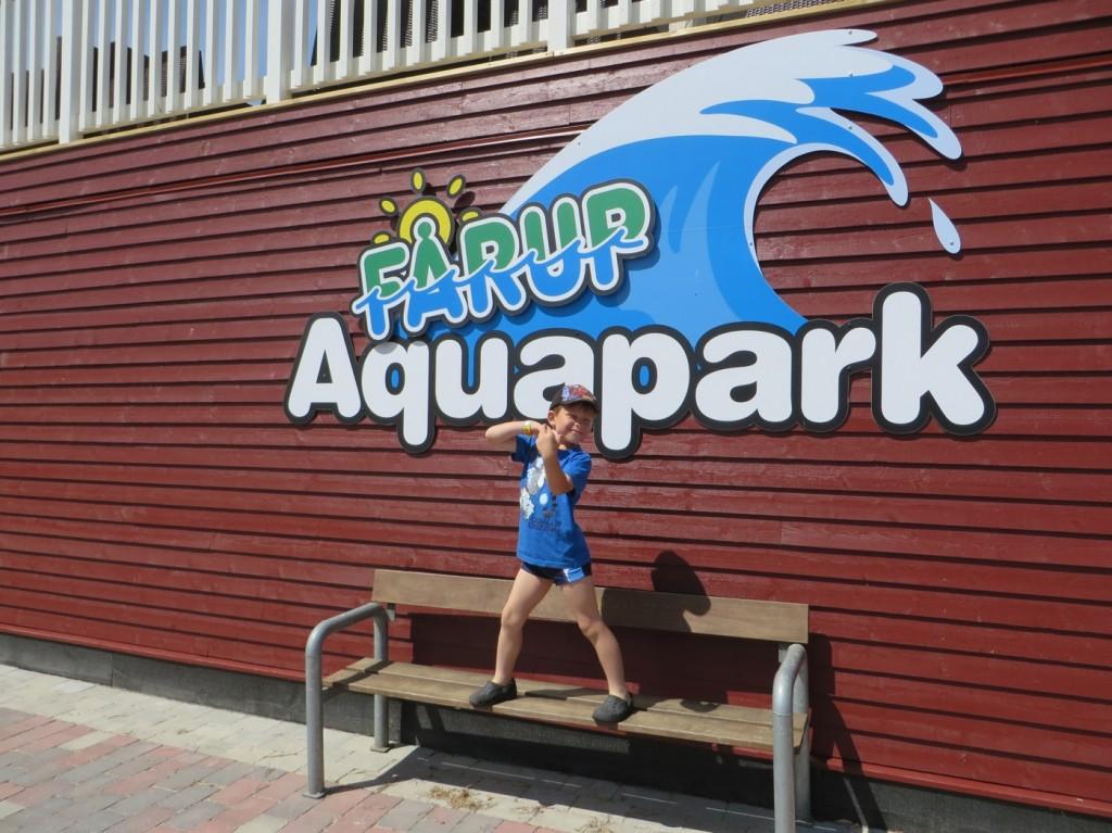 Fårup Aquapark