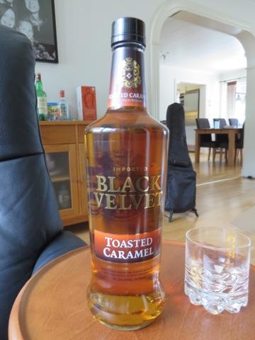 Smaksatt whiskey - god som den är eller till drink, bakverk/efterrätt