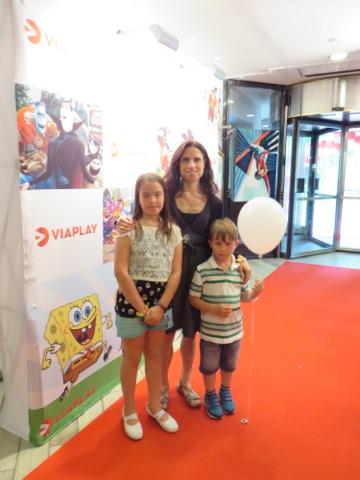Event med Viaplay och Subito