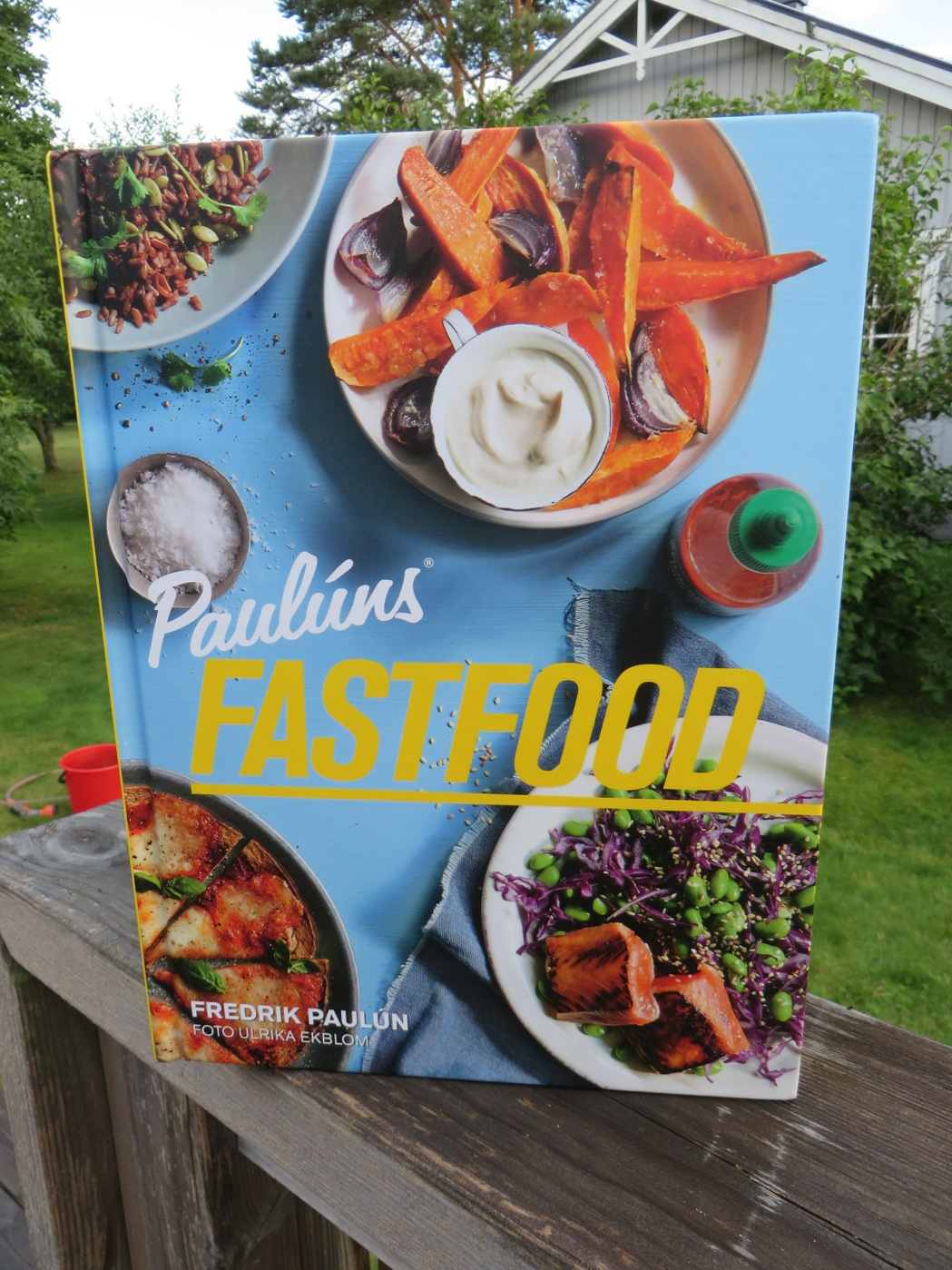 Pauluns fastfood