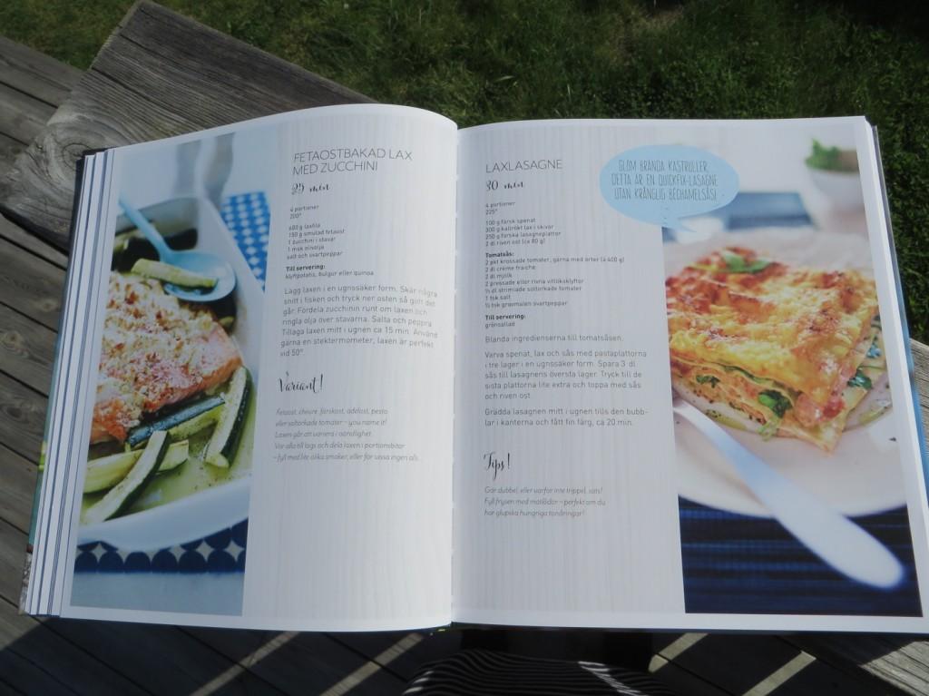 Inspirerande bilder och läckra recept