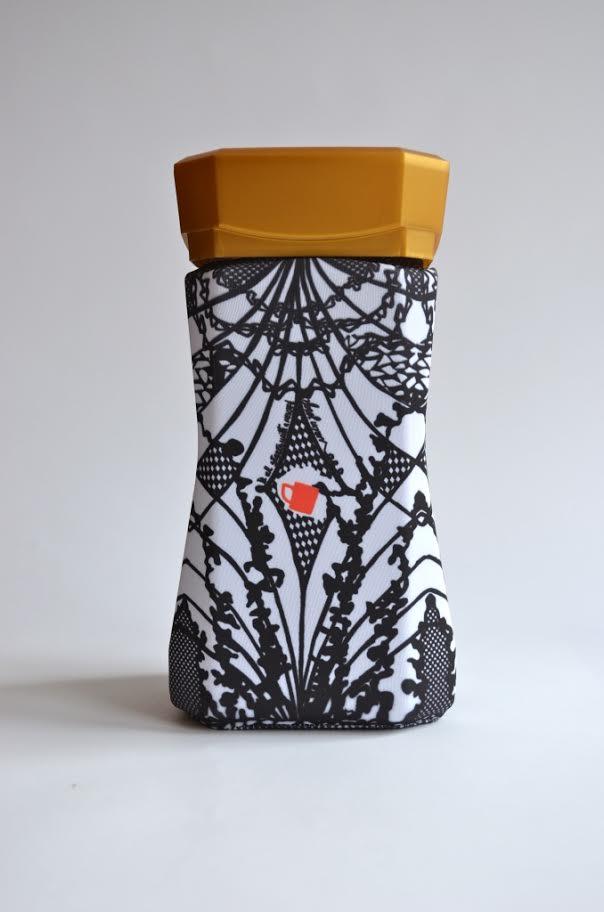 Nescafé Lyx med exklusivt fodral