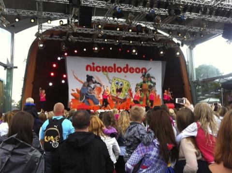 Nickelodeon-dagen