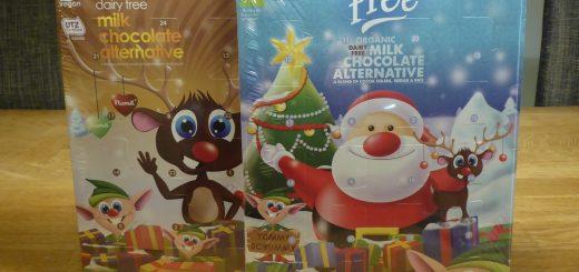 Chokladkalendrar för alla