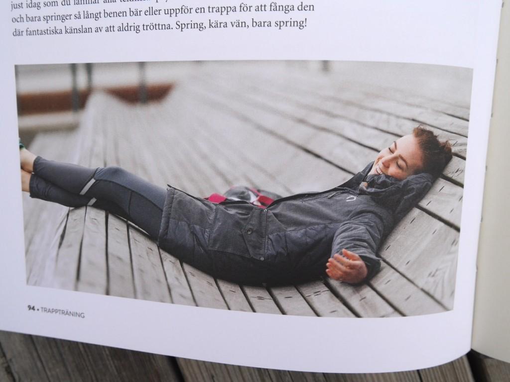 Glöm inte att vila - återhämtning är minst lika viktigt som träningen!