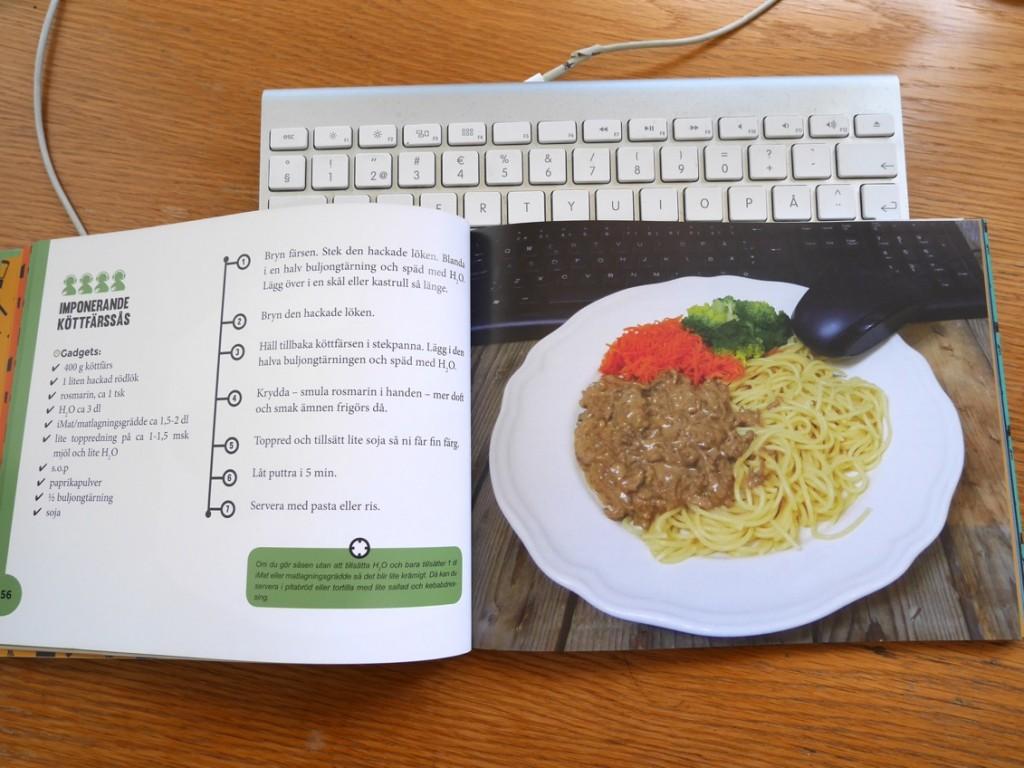 Lättlagade och uppskattade maträtter som de flesta klarar att laga till.