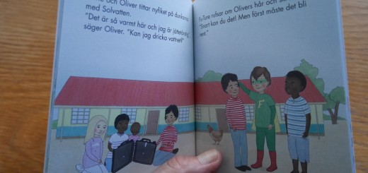 OKQ8s bok om Fu-Ture