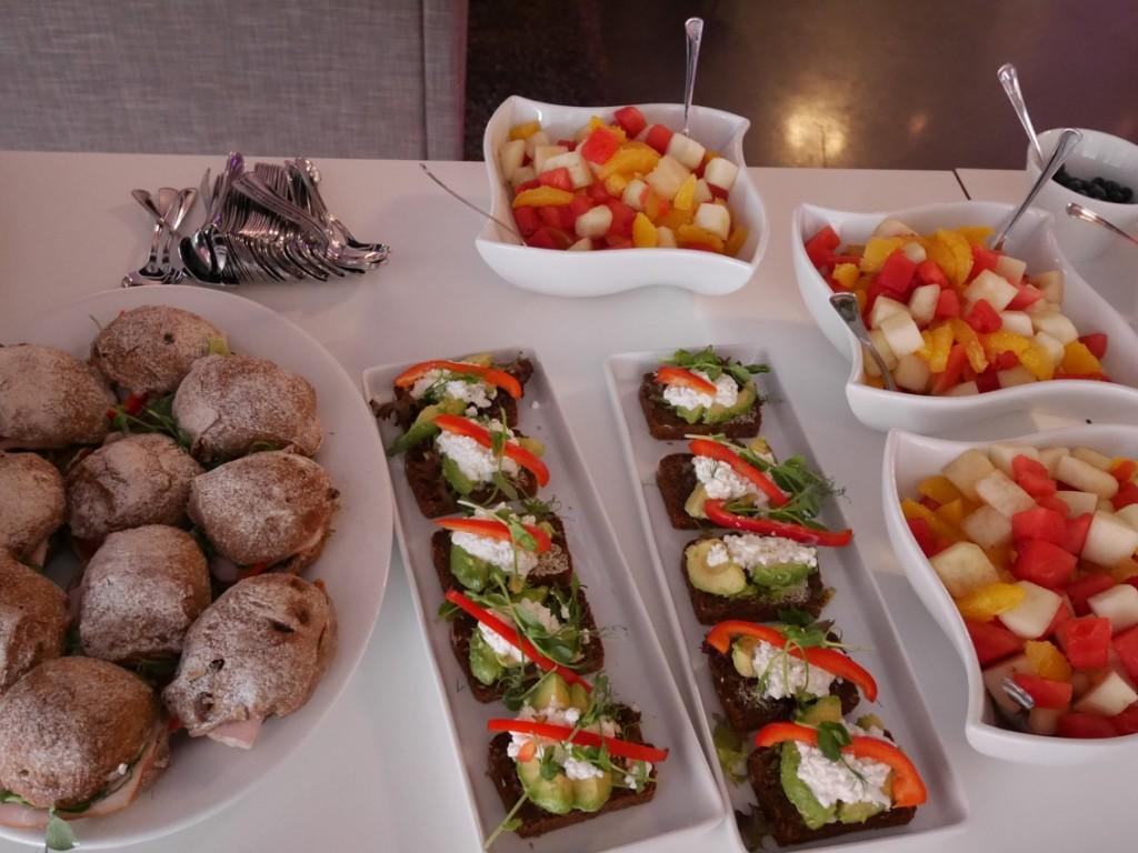 Smörgåsar to die for. Vet i tusan vilken som var godast! Aprikos- och valnötsfrallan eller avokadosmörgåsen?!