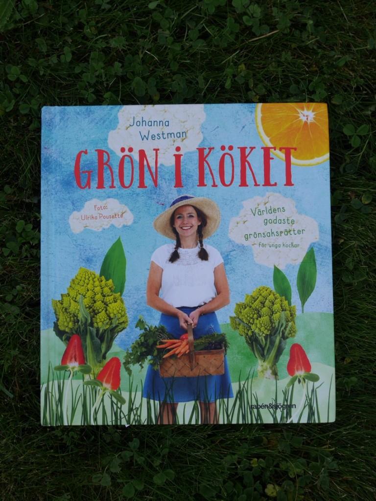 Grön i köket av Johanna Westman