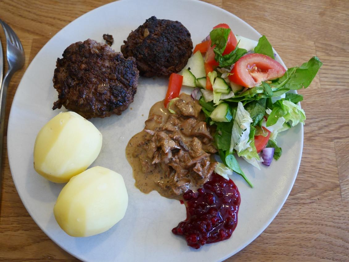 recept potatismos morberg