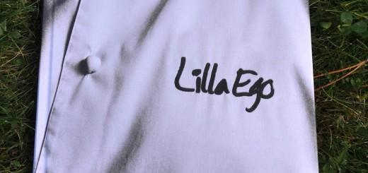 Lilla Ego - Kokbok av Tom Sjöstedt och Daniel Räms