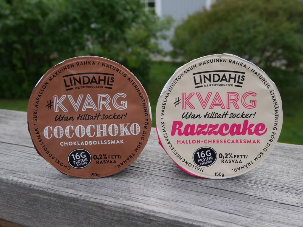 Fler höstnyheter från Lindahls