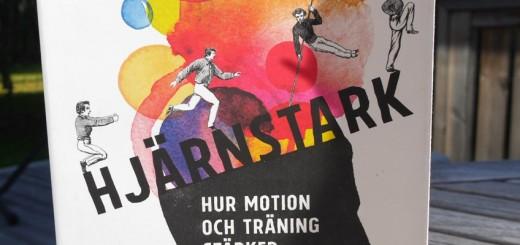 Hjärnstark - Motion och träning stärker din hjärna