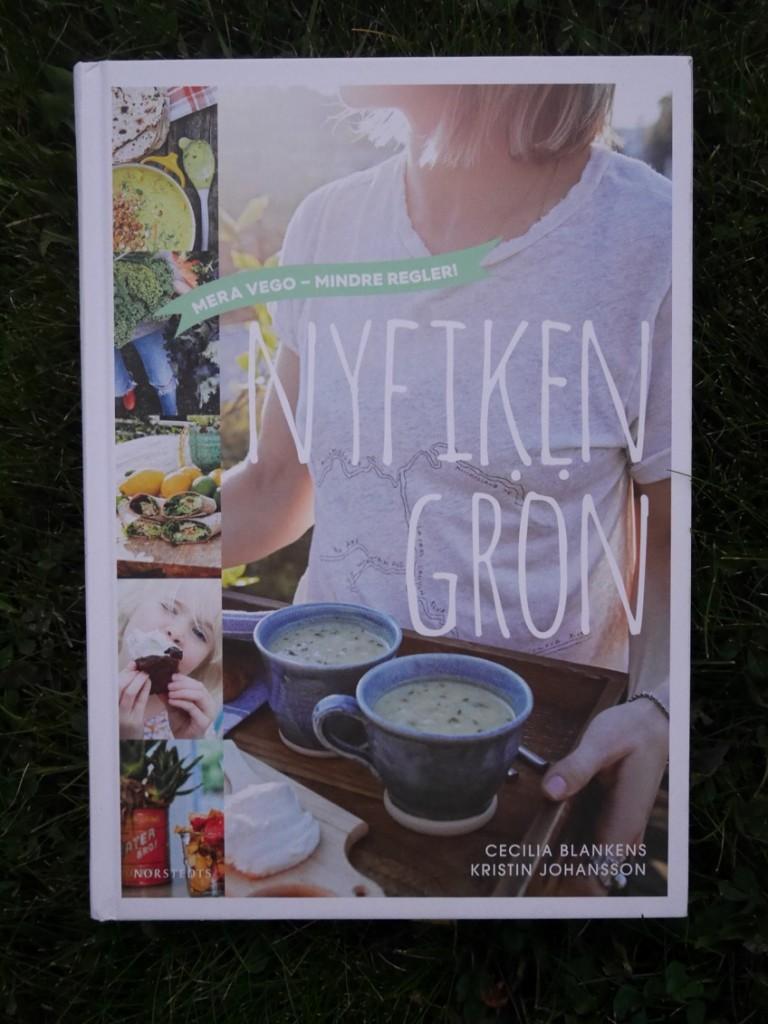 Nyfiken Grön av Cecilia Blankens och Kristina Johansson