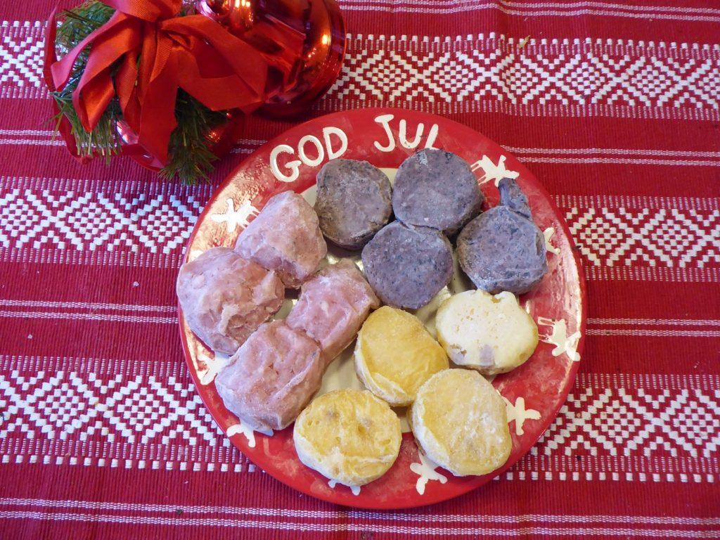 Klimatsmart köttbulle till jul