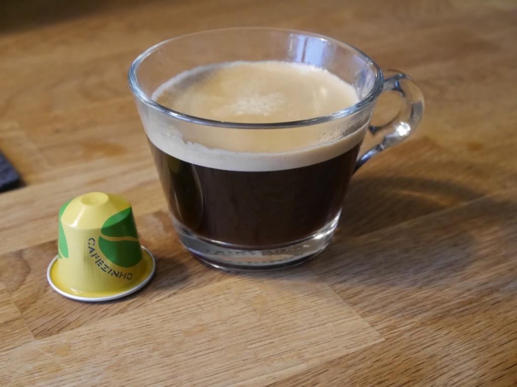Cafezinho do Brasil limited edition