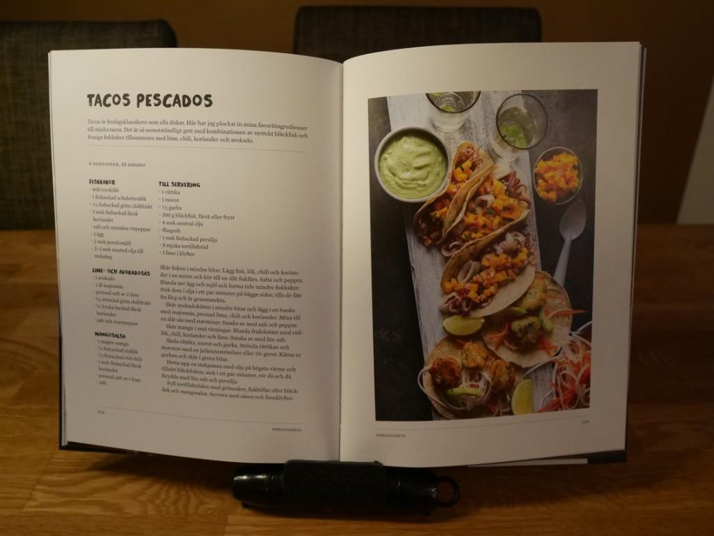 Ta din taco-fredag till nya nivåer.