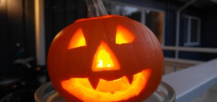 Halloween på Gröna Lund 2021