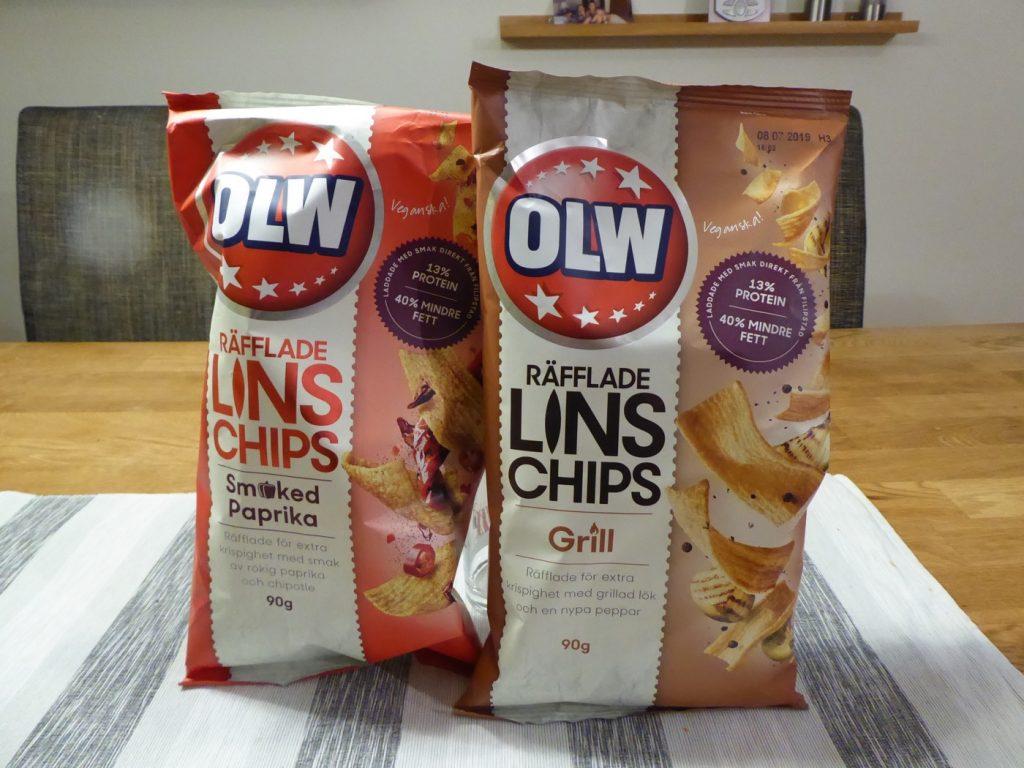 OLW Linschips