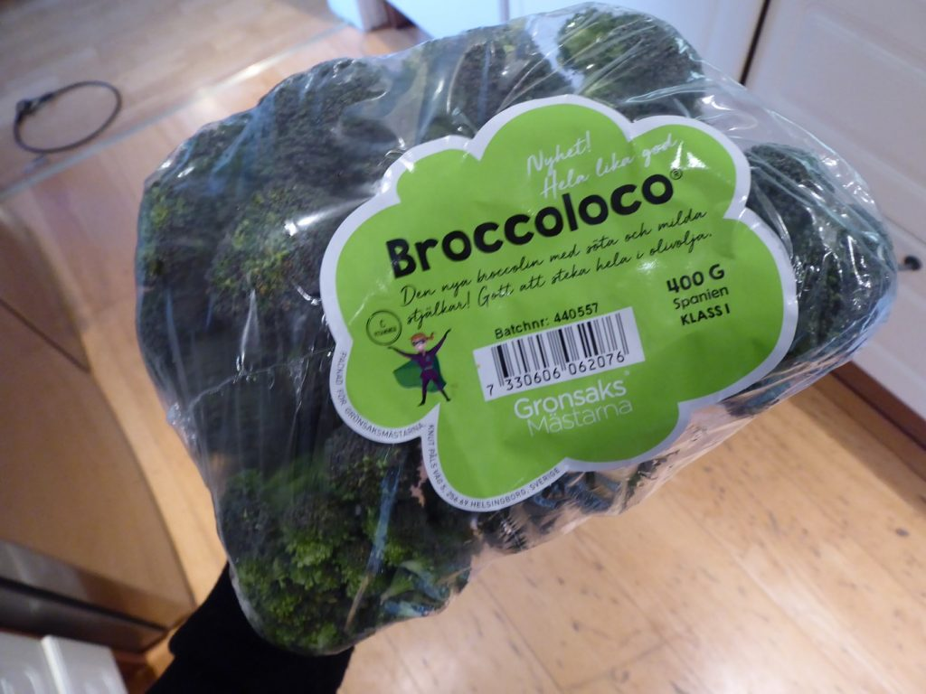 Broccoloco