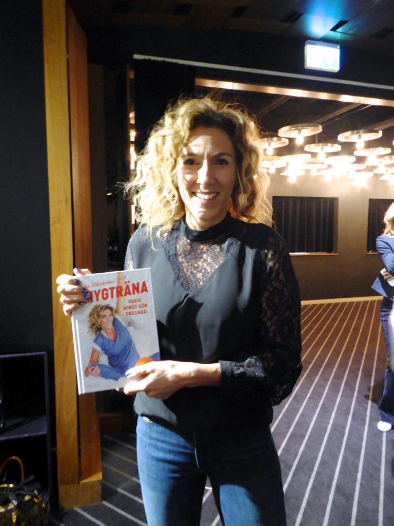 Inspirationsföreläsning med Leila Söderholm