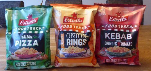 Tilltugg med inspiration från Food Trucks