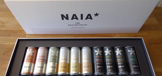 The Naia Initiative
