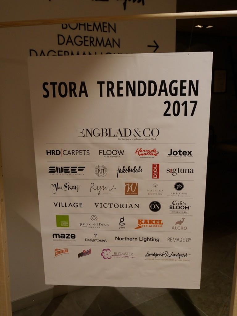 Stora trenddagen 2017